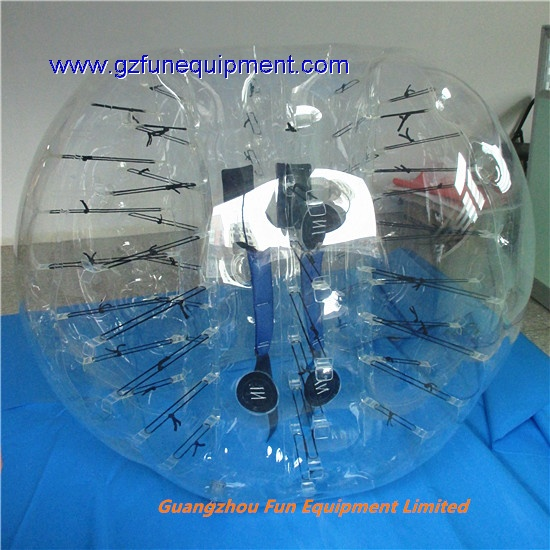 human zorb ball /  inflatable bubble ball for adults and kids