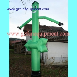 Arrow inflatable skdyancer